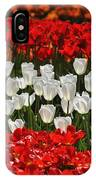 Spring Flowers 16 IPhone Case