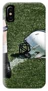 Spring Football IPhone Case