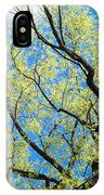 Spring Has Come - Featured 3 IPhone Case