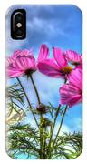Spring In Full Swing IPhone Case