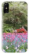 Spring In The Air IPhone Case