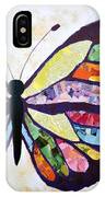 Spring Is In The Air IPhone Case
