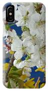 Spring Life In Still-life IPhone Case