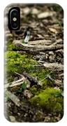 Spring Moss IPhone Case