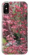 Spring Neighborhood IPhone Case