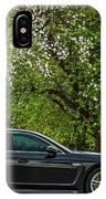 Spring Porsche IPhone Case