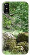 Spring Sanctuary IPhone Case