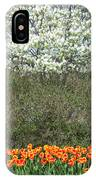 Spring Time Blooms IPhone Case