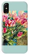 Spring Winds IPhone Case