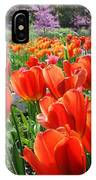 Springs Song  IPhone Case