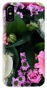 Springtime IPhone X Case