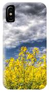Springtime In England IPhone Case