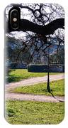 Springtime In Rome IPhone Case