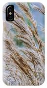 Springtime In The Field IPhone Case