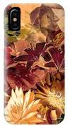 Springtime Melody Two IPhone Case