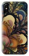 Sprouts IPhone Case