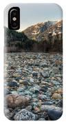 Squamish Stone View IPhone Case