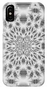 Square Abstract V IPhone Case