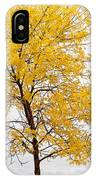 Square Tree IPhone Case
