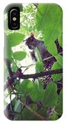 Squirrell IPhone Case