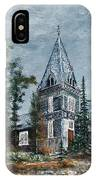 St. Andrews Church IPhone Case