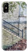 St. Charles Ave Baptist Church New Orleans IPhone Case