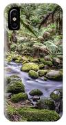 St Columba Falls IPhone Case