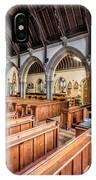 St David Church IPhone Case
