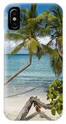 St John's Beach IPhone Case