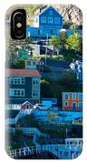 St. John's Harbor IPhone X Case