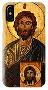 St. Jude The Apostle IPhone Case