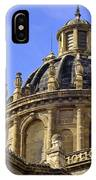 St Justo And Pastor Church IPhone Case