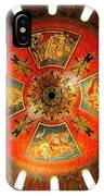 St. Louis Cathedral Dome IPhone Case