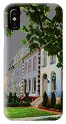St Louis Homes IPhone X Case
