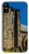 St Michaels And All Angels Church IPhone Case