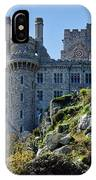 St Michael's Mount 1 IPhone Case
