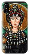 St Patricia IPhone Case