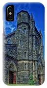 St Patrick's Church IPhone Case