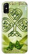 St. Patty's IPhone Case