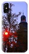St Pauls Church Halifax IPhone Case