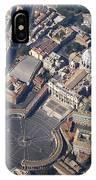 St. Peter's Basilica IPhone Case