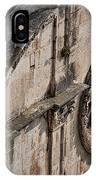 St. Saviour Church Window IPhone Case