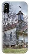 St. Simon's Church IPhone Case