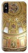 St. Stephen's Dome IPhone Case