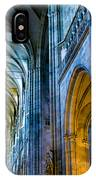 St Vitus Cathedral IPhone Case