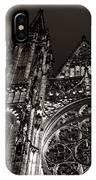 St. Vitus Facade IPhone Case