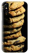 Stack Of Cookies IPhone Case