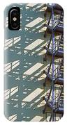 Stack Of Stairs IPhone Case