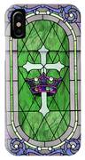 Stained Glass Beauty IPhone Case
