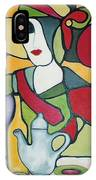 Stained Glass II IPhone Case